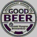 Srebrny medal<br /></noscript> GOOD BEER<br /> 2018<br /> (Imperial Stout<br /> Barrel Aged)