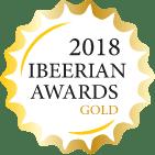 Złoty medal <br /></noscript> IBEERIAN AWARDS<br /> 2018<br /> (Porter Bałtycki)