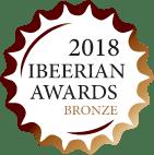 Brązowy medal<br /></noscript> IBEERIAN AWARDS<br /> 2018<br /> (Dry Stout)